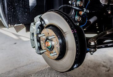 Auto Brakes Service - NOLA Automotive Repairs - New Orleans