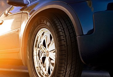 Tire- New Orleans - NOLA Automotive Repairs