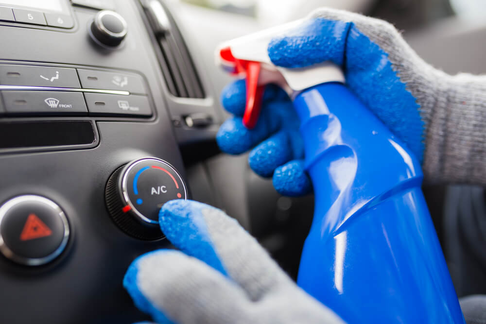 car AC repair New Orleans - NOLA Automotive Repairs