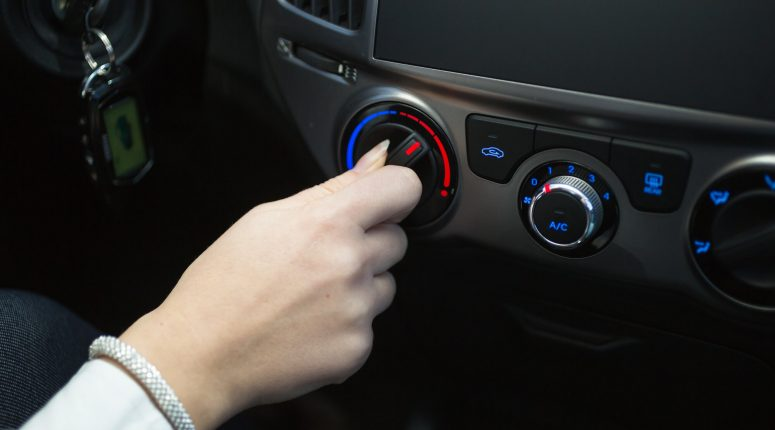 Air condition troubleshoot - NOLA Automotive Repairs