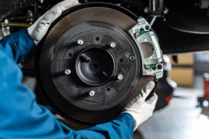 New Orleans Rear Brake Replacement Services - NOLA Automotive Repairs