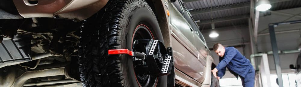 how long will tires last with bad alignment